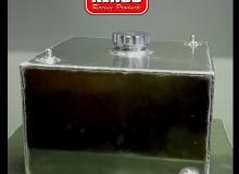 Kenco 20L Aluminium Fuel Tanks