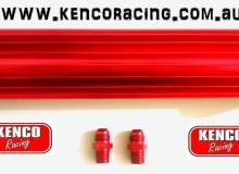 """AN 6 12"""" Power Steering Oil Cooler Kit"""