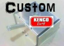 Custom Fuel Tanks