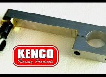 Kenco Aluminium Steering Shaft Clamp