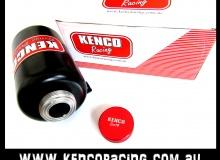 Power Steering Cooling Kit