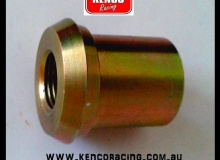 """5 x Kenco 3/4"""" 5/8"""" L/H R/H Weld in Bung Tube Adaptors"""