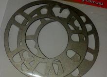 5mm Wheel Spacers