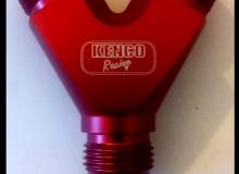 Kenco Dash AN 8 Y Block Adaptor